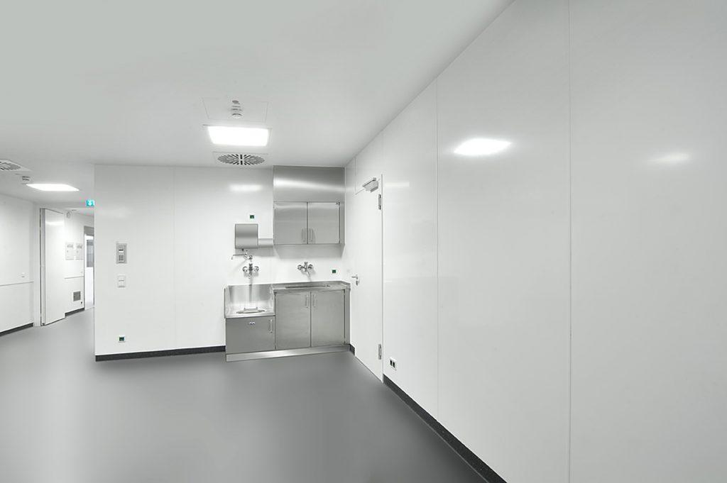 Altro Hygienic Wall Cladding
