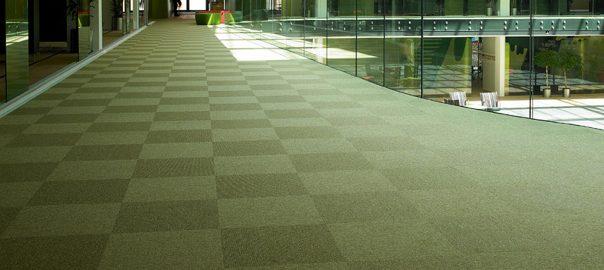 Carpet & Carpet Tiles